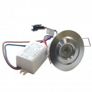 LED inbouwspots Voor Veranda Kopen?