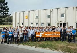 Vanéflon - Herstellung von Hochleistungskunststoffen und technischen Kunststoffen