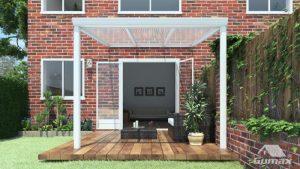 Kaufen Sie eine hochwertige Veranda bei Tuinmaximaal