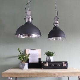 Vintage Industrielampen im Online Shop